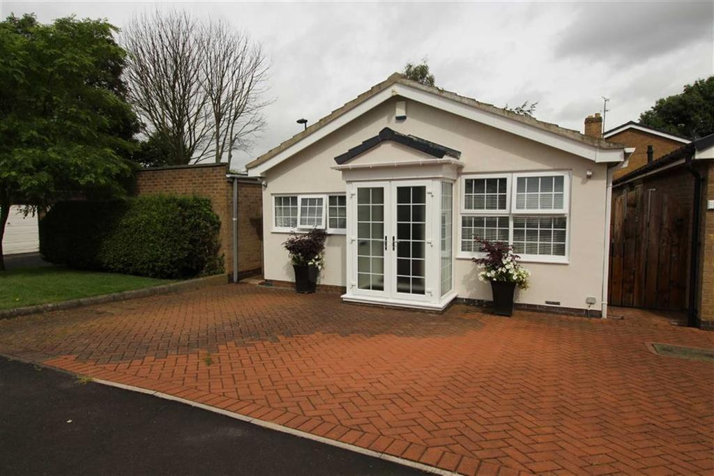 2 Bedrooms Detached Bungalow for sale in Sandford Mews, Newcastle Upon Tyne, NE13