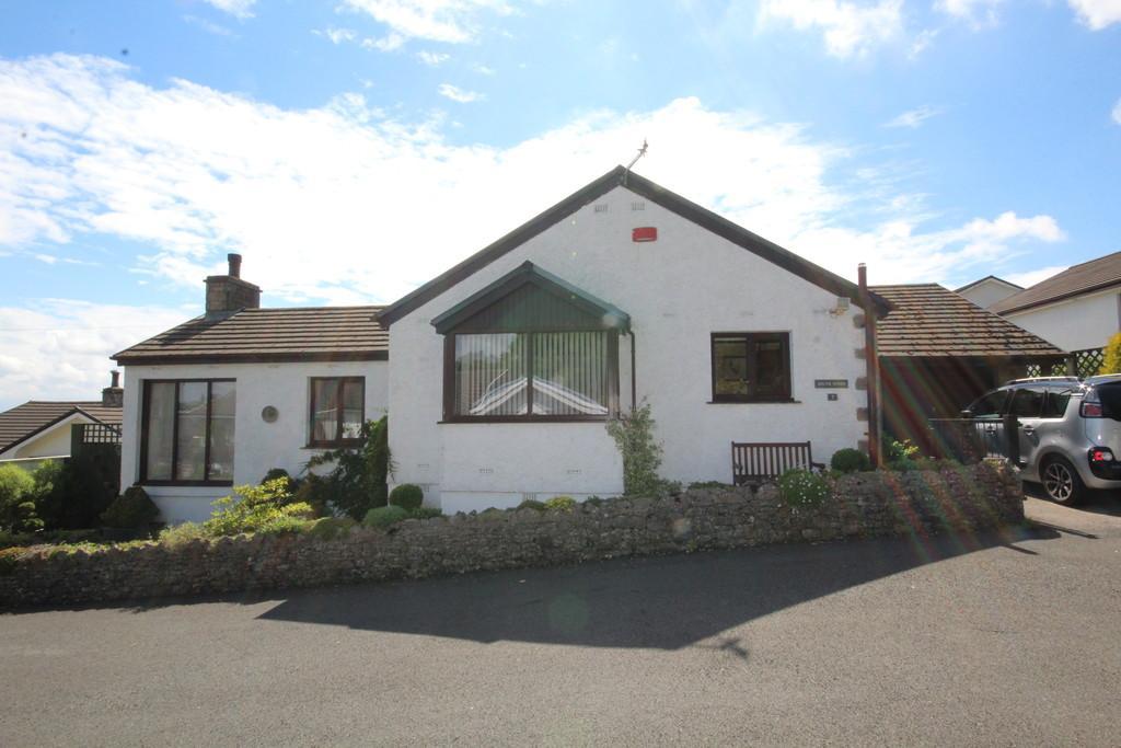 3 Bedrooms Detached Bungalow for sale in 7 Little Heads, Grange-Over-Sands