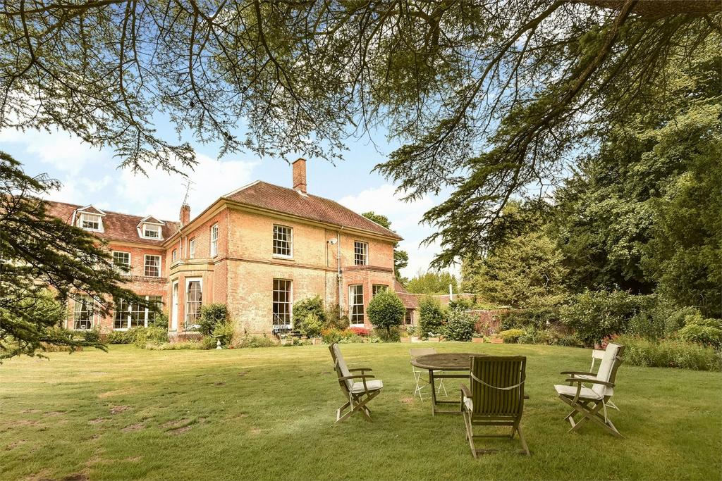 5 Bedrooms Country House Character Property for sale in Corhampton, Hampshire