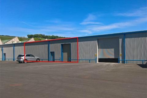 Property to rent - MODERN COMMERCIAL UNIT, Ettrick Park Industrial Estate, Dunsdale Road, SELKIRK, Scottish Borders