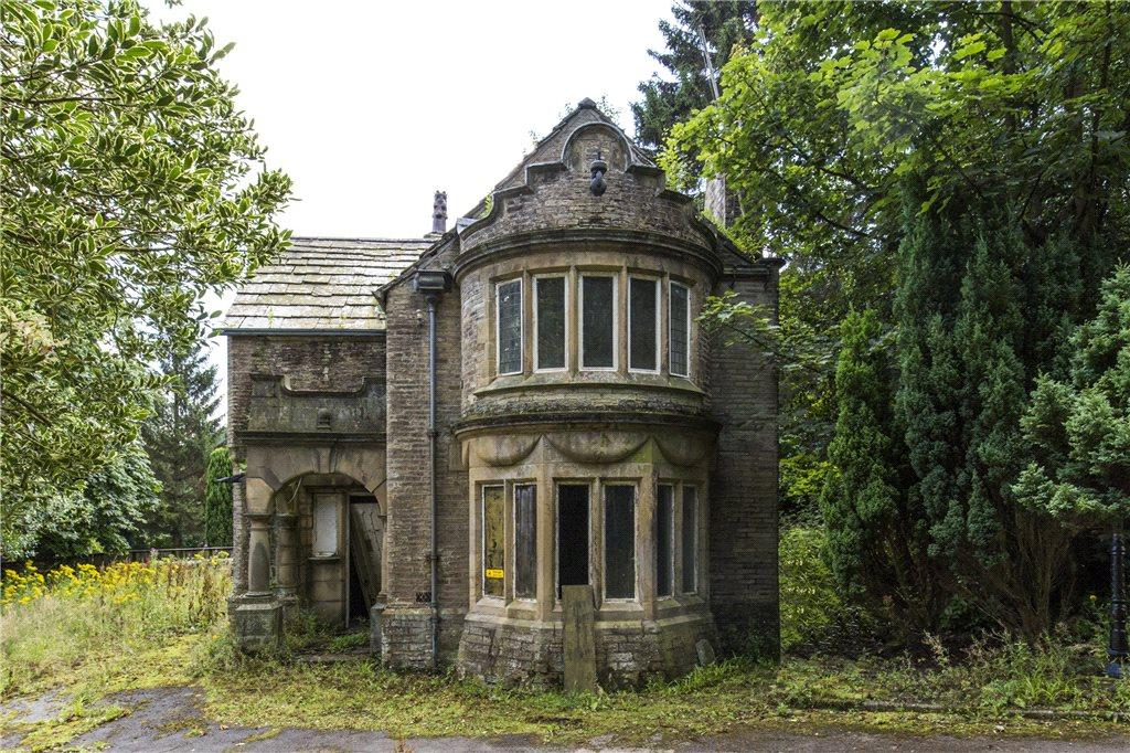 Detached Character Property For Sale In Yorkshire