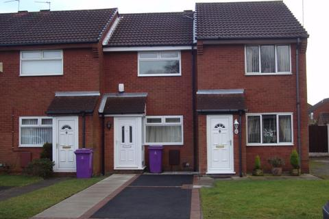 2 bedroom semi-detached house to rent - Grange Avenue, West Derby, Liverpool, Merseyside, L12