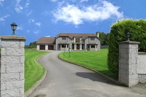 5 bedroom detached house for sale - Upper Myrtlefield, Inverness