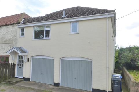 1 bedroom maisonette to rent - Cabourne Vale, Caistor