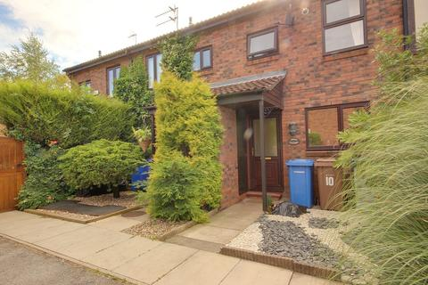 2 bedroom terraced house to rent - Keel Court, Beverley
