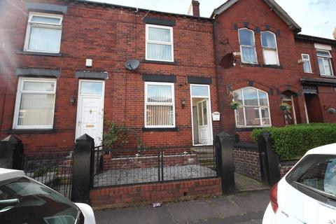 2 bedroom terraced house to rent - North Street, Middleton, Manchester