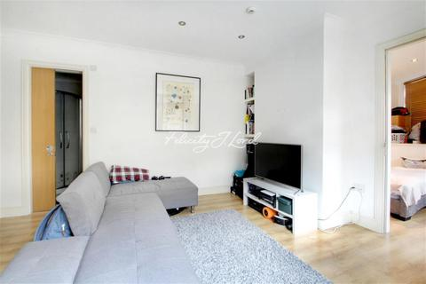 1 bedroom flat to rent - Turnstone House, E1W