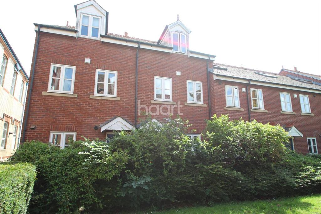 4 Bedrooms Terraced House for sale in Friernhay Street, Exeter