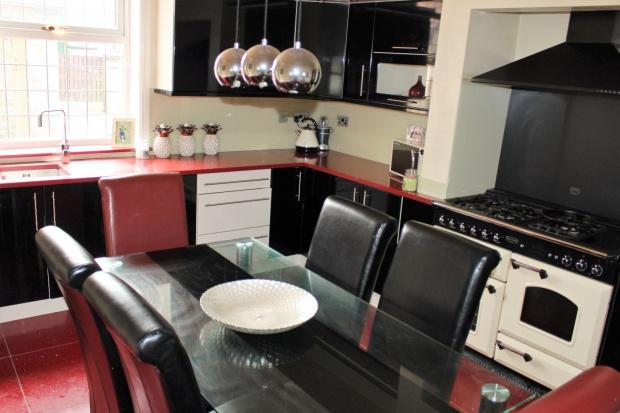 5 Bedrooms End Of Terrace House for sale in Bierley Lane, Bradford, BD4
