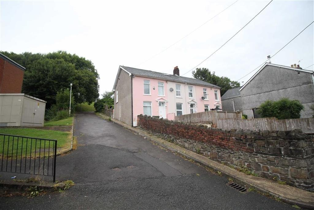 2 Bedrooms Terraced House for sale in Coed Cae Place, Pontypool, Torfaen