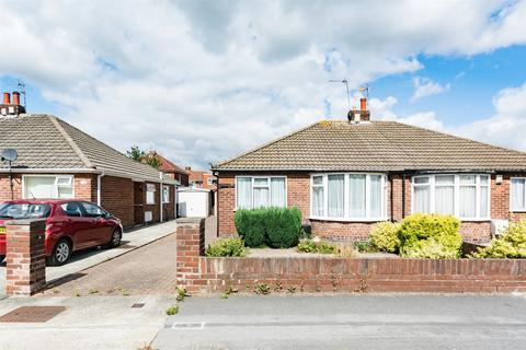 2 bedroom semi-detached bungalow for sale - Melton Avenue, Rawcliffe, YORK