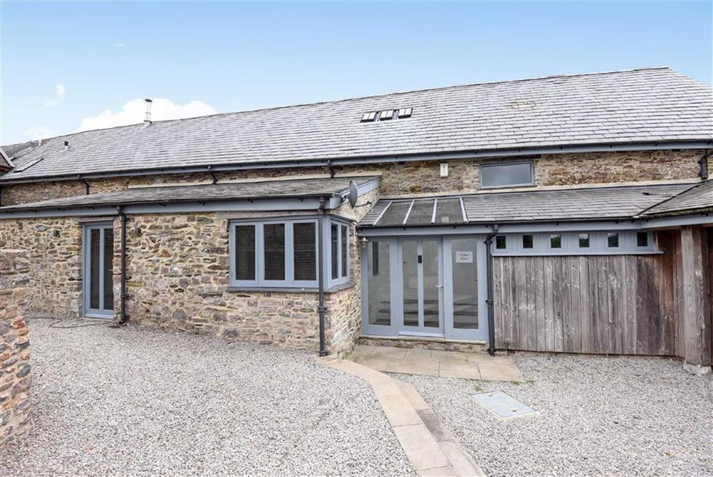 3 Bedrooms Semi Detached House for sale in Court Place, Ashbrittle, Wellington, Somerset, TA21