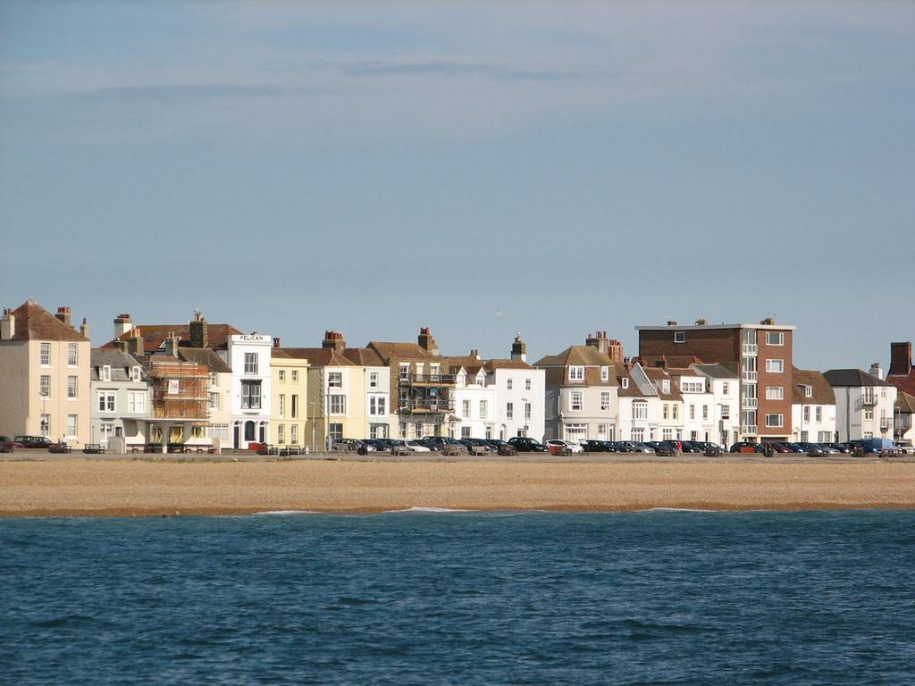 4 Bedrooms House for sale in Beach Street, Deal