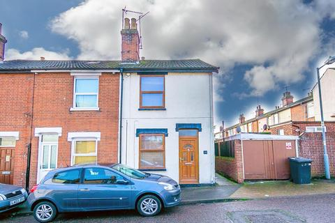 2 bedroom end of terrace house for sale - Kenyon Street, Ipswich, Suffolk IP2