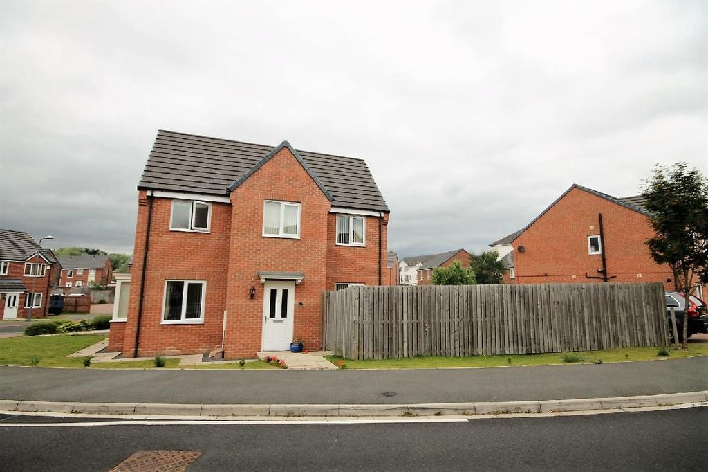3 Bedrooms Terraced House for sale in Pottery Wharf, Thornaby