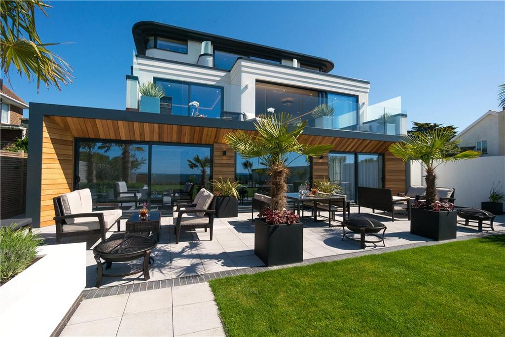 5 Bedrooms Residential Development Commercial for sale in Coastal Road, East Preston, West Sussex, BN16