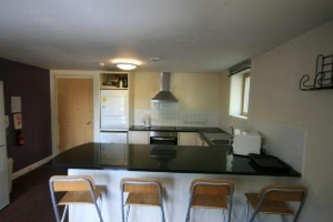 4 bedroom apartment to rent - St Marks Apartments, Leeds LS2