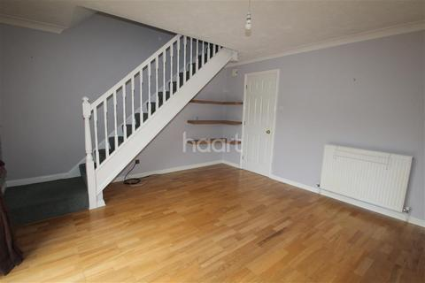 2 bedroom terraced house to rent - Syon Park Close, West Bridgford