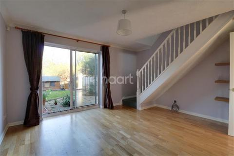 2 bedroom terraced house to rent - Syon Park Close, NG2
