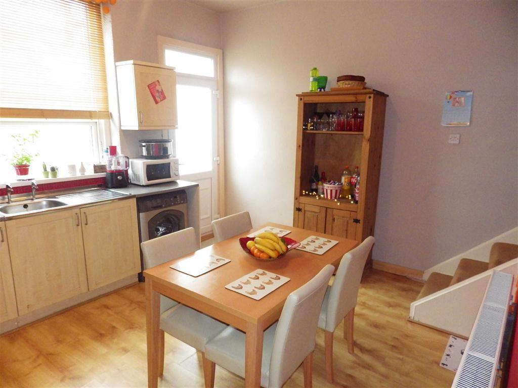 2 Bedrooms End Of Terrace House for sale in Rifle Street, Haslingden, Rossendale, Lancashire, BB4