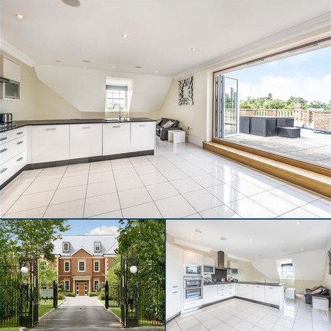 2 bedroom flat to rent - Winkfield, Windsor, Berkshire, SL4