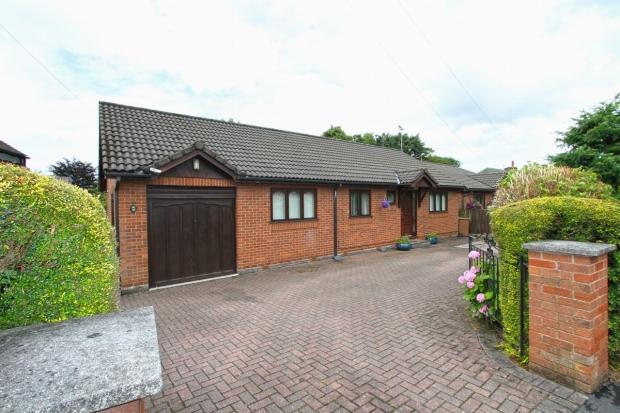 3 Bedrooms Detached Bungalow for sale in Leyland Green Road Ashton In Makerfield Wigan