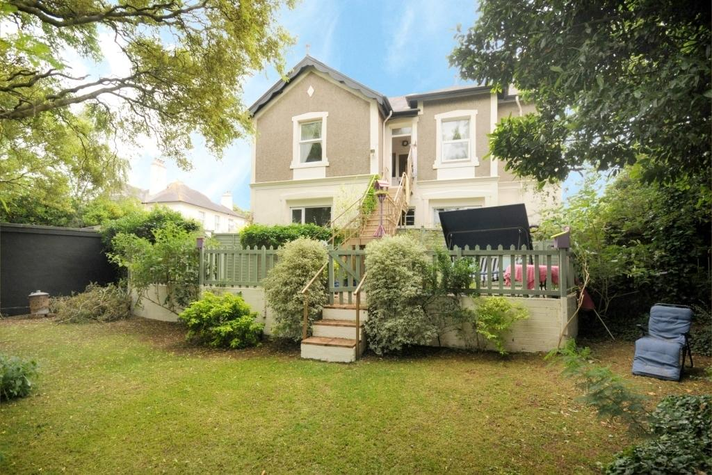 3 Bedrooms Flat for sale in Lummaton Cross, Torquay