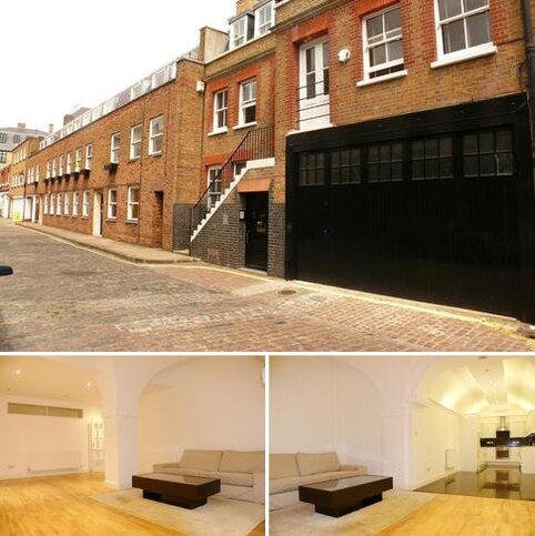 4 bedroom flat to rent - WEYMOUTH MEWS, MARYLEBONE, W1