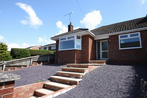 2 bedroom bungalow to rent - Seahill Road, Saughall, Chester, CH1