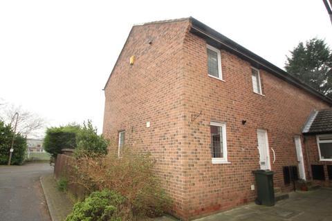 2 bedroom semi-detached house for sale - ALUM COURT, BRADFORD, BD9 5LF