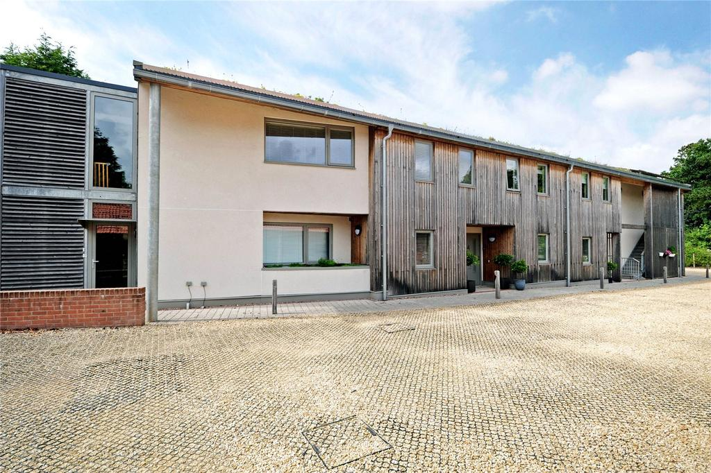 1 Bedroom Flat for sale in Great House Rise, Ffordd-y-Barcer, Cardiff, CF5