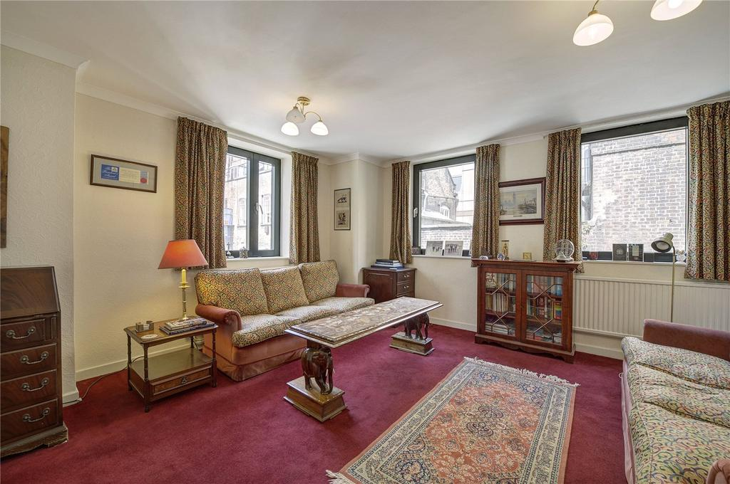 1 Bedroom Flat for sale in Masons Yard, St James's, London, SW1Y