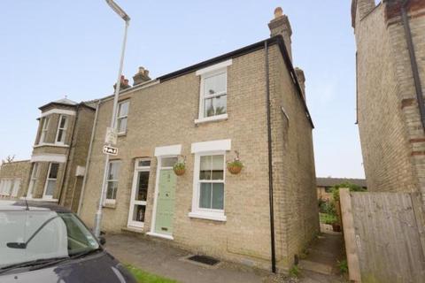3 bedroom semi-detached house to rent - Alpha Terrace, Trumpington, Cambridge