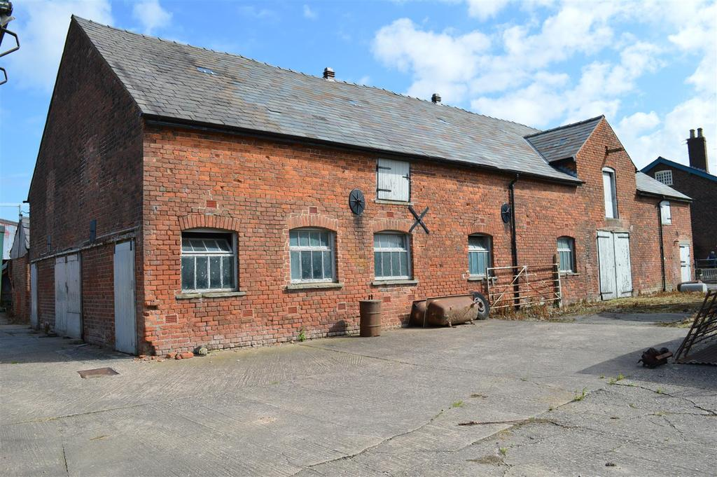 Barn Character Property for sale in Pickmere Lane, Tabley