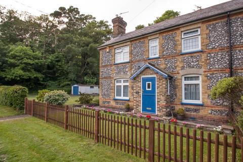 4 bedroom cottage for sale - Thorndon Gate, Brentwood, Essex, CM13