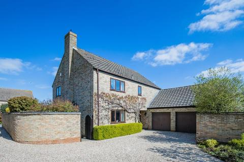 4 bedroom detached house for sale - Beam Paddock, Bampton