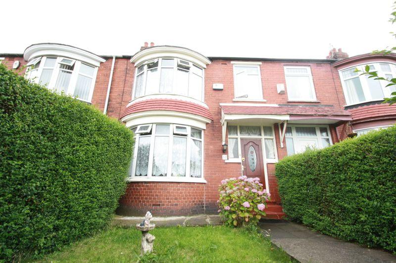3 Bedrooms Semi Detached House for sale in Acklam Road, Acklam, Middlesbrough, TS5 5HD