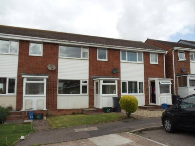 3 Bedrooms Terraced House for rent in Cedar Close