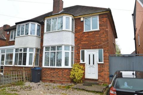 3 bedroom semi-detached house to rent - 150 Brandwood Road, Kings Heath B14 6BX