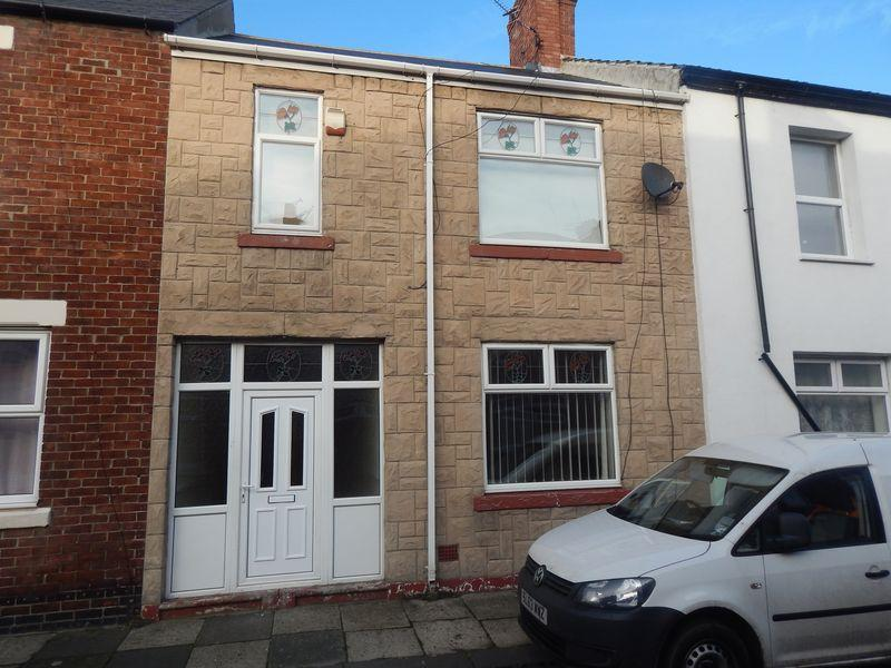 3 Bedrooms Terraced House for sale in Beaumont Street, Blyth