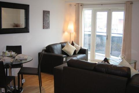 2 bedroom apartment to rent - MASSHOUSE 2 DOUBE BEDROOM APARTMENT WITH BALCONY AND PARKING