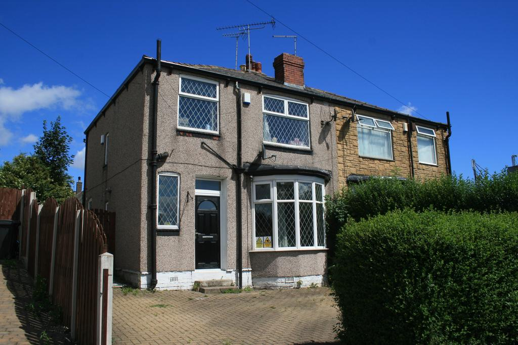 3 Bedrooms Semi Detached House for sale in Retford Road, Handsworth, Sheffield S13