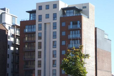 3 bedroom apartment to rent - Baltic Square, 34 Shaws Alley, Liverpool L1