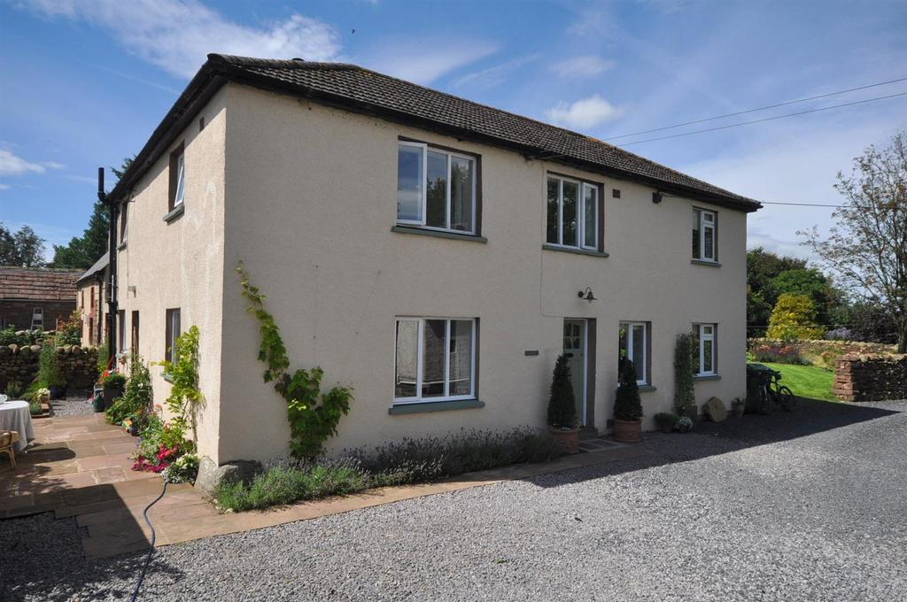 4 Bedrooms House for sale in Winskill, Penrith