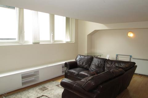 2 bedroom apartment to rent - Sovereign Chambers, 5 Temple Lane, Liverpool L2