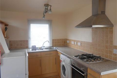 Studio to rent - Gore Terrace, Swansea, SA1 5DN