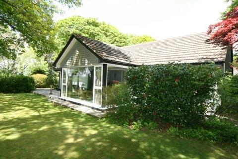 3 bedroom detached bungalow to rent - Old Coach Road, Playing Place, Truro, TR3