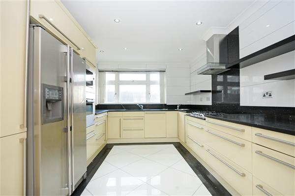 6 Bedrooms House for sale in HYDE PARK STREET, HYDE PARK, W2