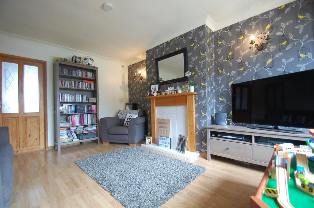 3 Bedrooms Semi Detached House for sale in Ouseburn Road, Livesey, Blackburn