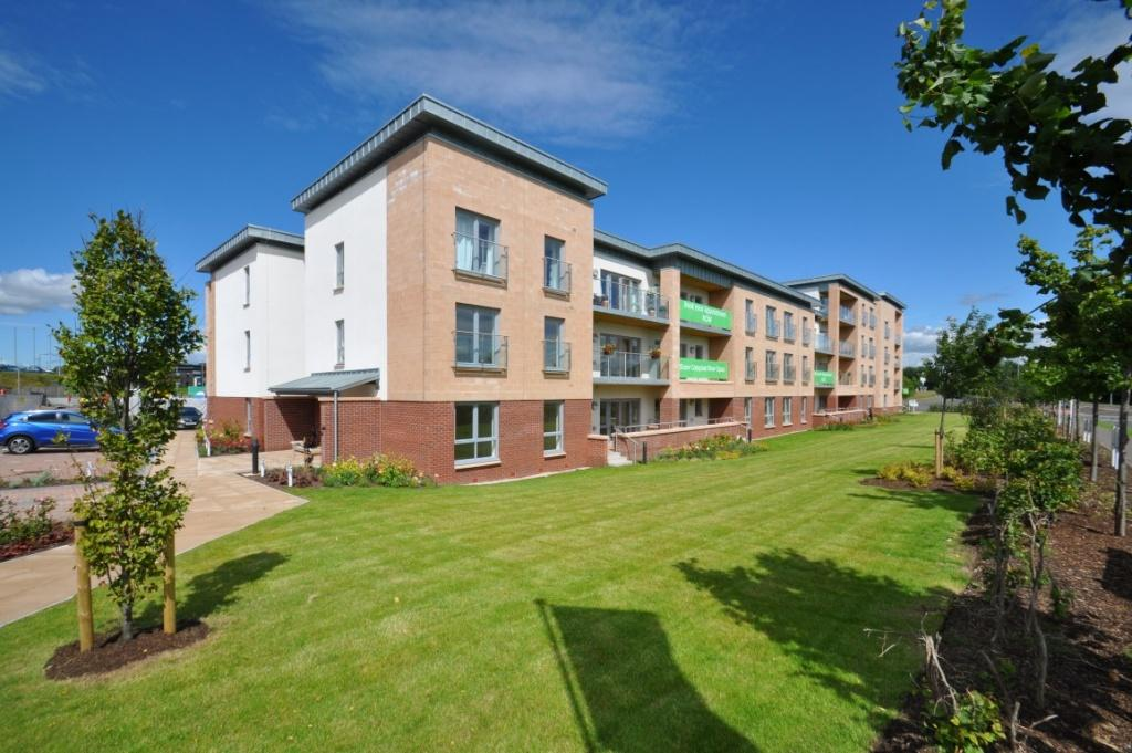 1 Bedroom Flat for sale in Greenwood Grove, Crookfur Road, Newton Mearns, G77 6NP